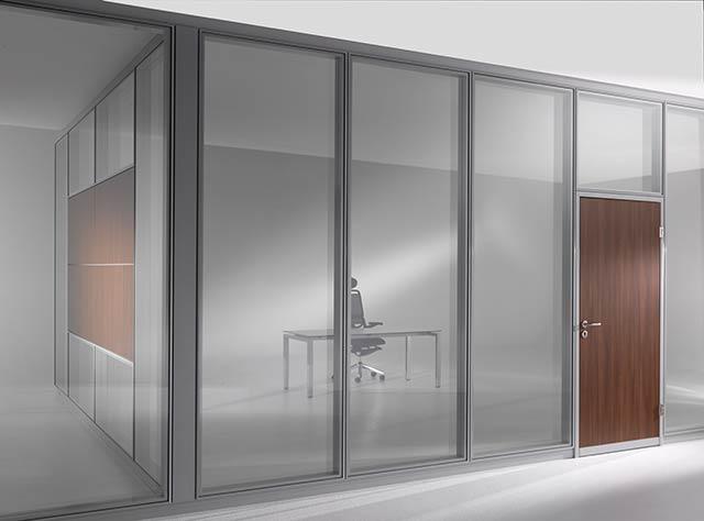 trennwandsystem modulwand trennwandsysteme. Black Bedroom Furniture Sets. Home Design Ideas