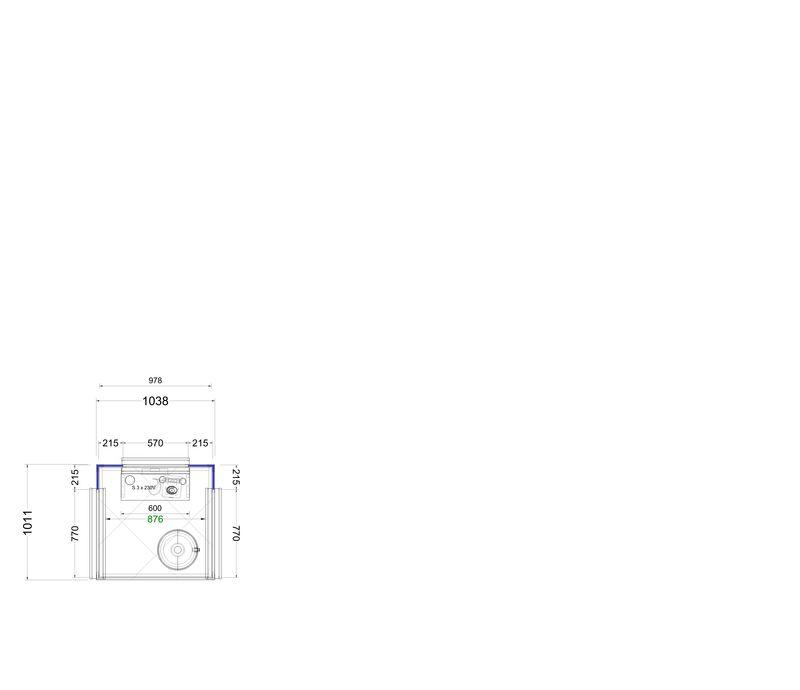 Think Tank Telefonzelle 2D
